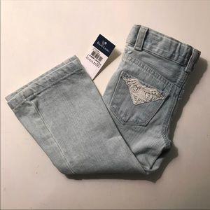 NWT Ralph Lauren toddler jeans